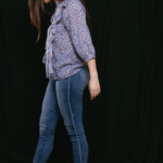 DL1961 jeans Florence ankle skinny Riviera frayed 20